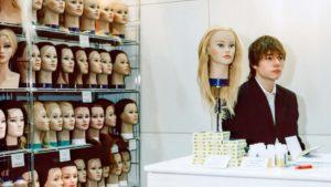 Beauty Messe in Düsseldorf, Schönheit, Wellness, Kosmetik