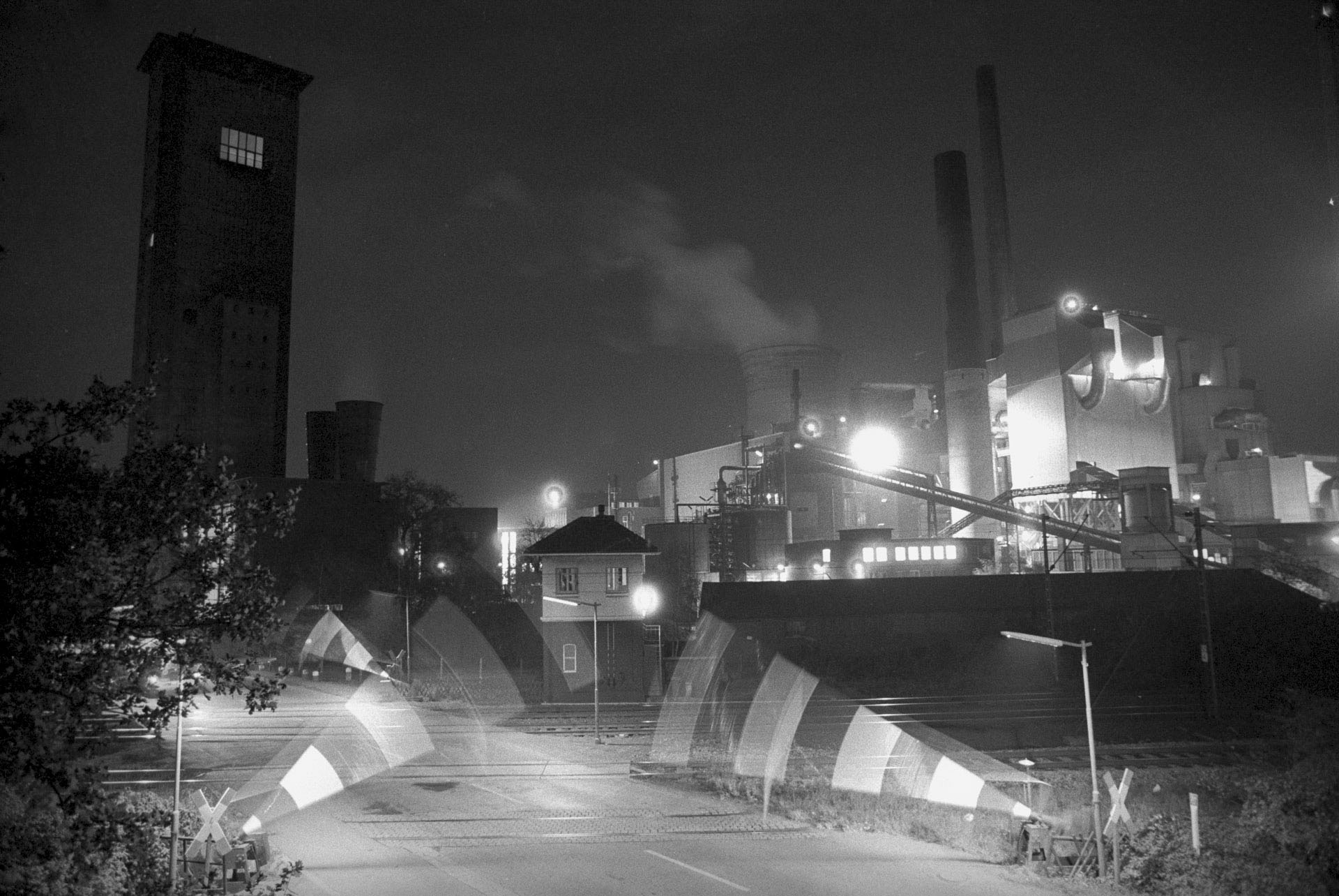Industrie, Arbeitersiedlung, Zeche, Arbeiter, Strukturwandel, , Umweltverschmutzung