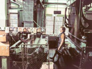 Museum, Technologie, historisch, Denkmal, Produktion, Industrie Arbeit