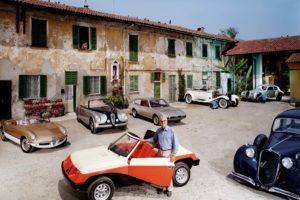 Auto-Kalender, Auto-Sammler, Oldtimer, historisch