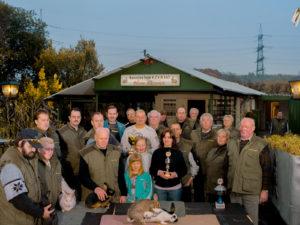 Tierzucht-Vereine, Mitglieder, Tiere, Hobby, Verein,Ruhrgebiet