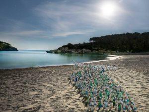 Plastik, Kunstoff, PVC, Polyethylen, PET, Natur, Umwelt, Verschmutzung, Müll, Nachhaltigkeit, Recycling, Meeresverschmutzung, Umweltverschmutzung, Katastrophe, metaphorisch, Küste, Meer, Flaschen, Plastic, plastic, PVC, Polyethylen, PET, nature, environment, pollution, garbage, sustainability, recycling, marine pollution, pollution, disaster, metaphorical, bottles, coast, sea